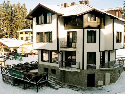 Къща за гости Камелия Пампорово